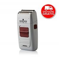 Rasoio Elettrico Cordless - Ideale Per Rifiniture - Gordon