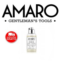 Beard Oil - Olio Idratante Barba e Viso - 50 ml - AMARO