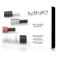 Starter Kit Gel Polish UV - Kit Semipermanente - Mesauda