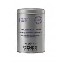 Polvere Decolorante Viola Compatta  per Mèches e Decolorazioni - 500 Gr - Echosline
