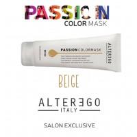 Passion Color Mask - Beige - Trattamento Colorante Nutriente - 250 ml AlterEgo