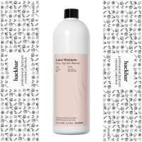 NEW BackBar - N.01 Color Shampoo - Fig and Almond - 1000 ml - Farmavita
