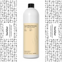 NEW BackBar - N.02 Nourishing Shampoo - Argan & Honey - 1000 ml - Farmavita
