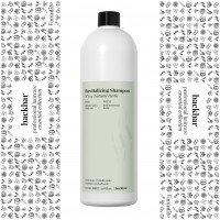 NEW BackBar - N.04 Revitalizing Shampoo - Naturl Herbs - 1000 ml - Farmavita