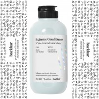 NEW BackBar - N.06 Extreme Conditioner - Avocado % Wheat - 250 ml - Farmavita