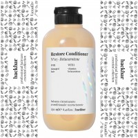 NEW BackBar - N.07 Restore Conditioner - Betacarotene - 250 ml - Farmavita