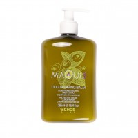 Maqui3 - Color Saving Balm - Conditioner Vegano Protettivo Colore - 385 ml - EchosLine