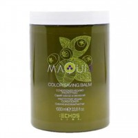Maqui3 - Color Saving Balm - Conditioner Vegano Protettivo Colore - 1000 ml - EchosLine