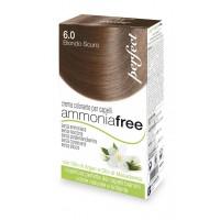 Perfect Ammonia Free - 6.0 Biondo Scuro - Crema Colorante per Capelli - HC