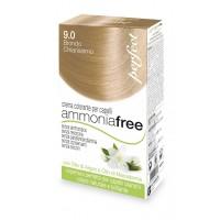 Perfect Ammonia Free - 9.0 Biondo Chiarissimo - Crema Colorante per Capelli - HC