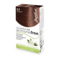 Perfect Ammonia Free - 6.5 Mogano - Crema Colorante per Capelli - HC