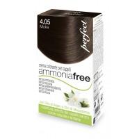 Perfect Ammonia Free - 4.05 Moka - Crema Colorante per Capelli - HC