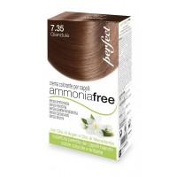 Perfect Ammonia Free - 7.35 Gianduia - Crema Colorante per Capelli - HC