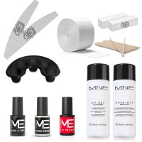 Kit Smalti Semipermanente Gel Polish 5 ml - Mesauda