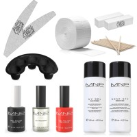 Kit Smalti Semipermanente Gel Polish 10 ml - Mesauda