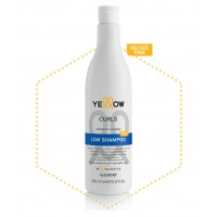 Yellow Curls - Low Shampoo Idratante e Anti-Crespo - 500 ml - Yellow Alfaparf