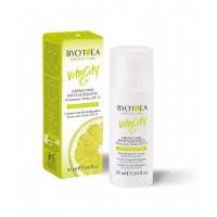 Crema Viso Rivitalizzante SPF15 - Anti Pollution - 50 ml - Byothea Special Care