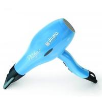 Asciugacapelli Professionale Portofino - Azzurro - 2000 W