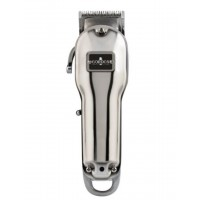 Aluminium Hair Clipper - Tagliacapelli Professionale Ricaricabile - Gordon