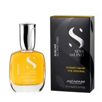 Cristalli Liquidi Semi di Lino - 30 ml - AlfaParf Milano