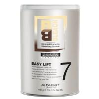 BB Bleach Easy Lift 7 Tones - Polvere Decolorante Blu - 400 gr - AlfaParf Milano