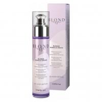 Blonde Miracle Drops - Shield Antipollution Illuminante Perfezionatore del Biondo - 50 ml - Inebrya Blondesse