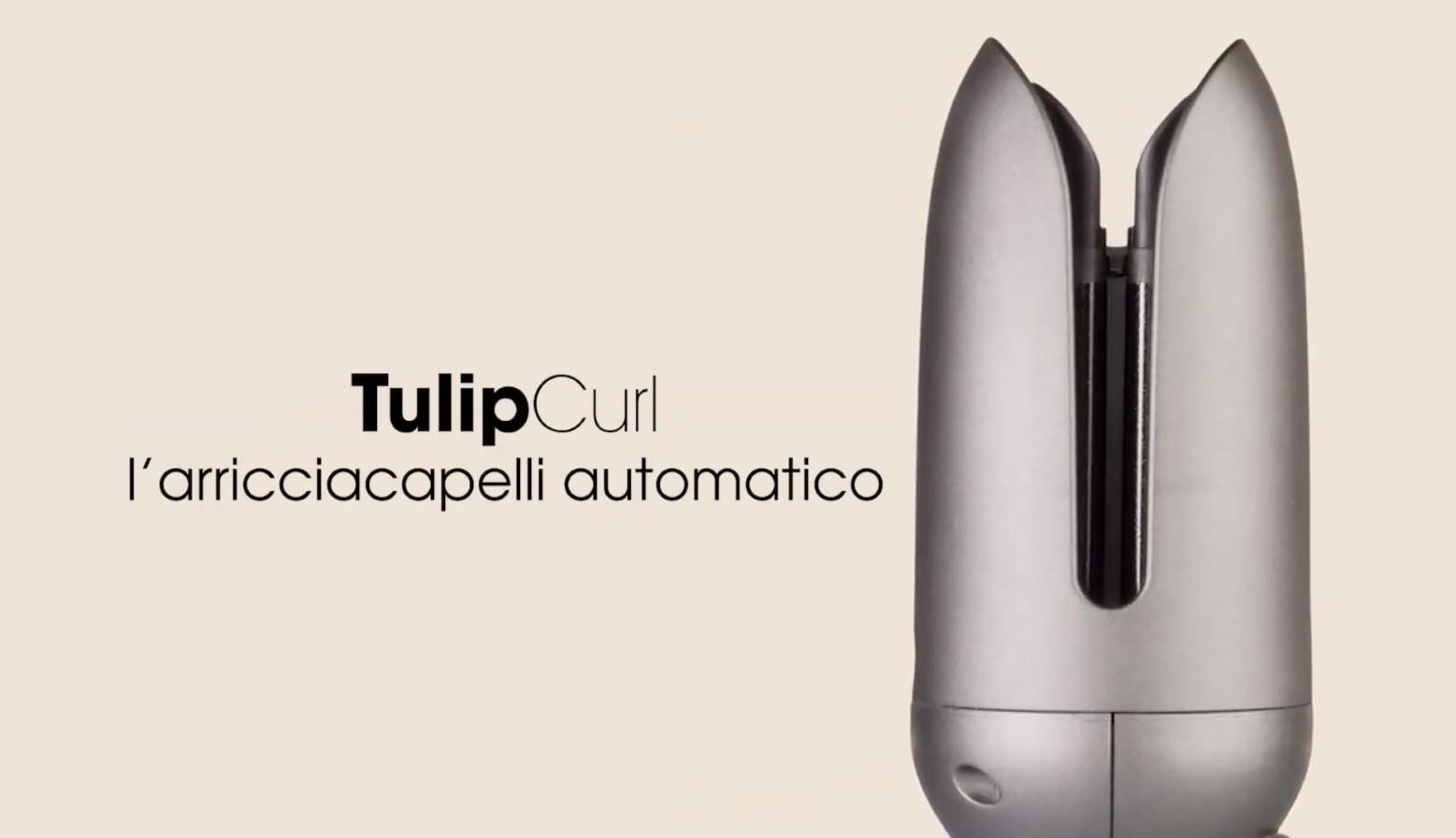 Tulip Curl